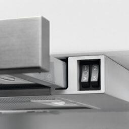Electrolux LFP316S Intuitivní ovládání
