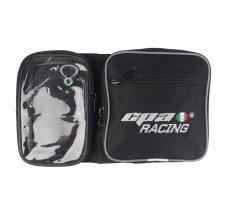Cappa Racing Brašna na nádrž magnetická C-BAG černá
