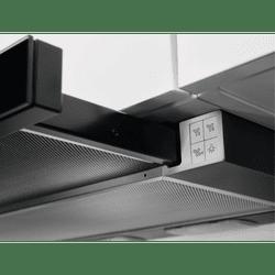 Electrolux LFP316S Plně integrovaný