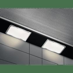 Electrolux LFP316S Elegantní design