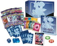 Pokémon TCG: SWSH06 Chilling Reign - Elite Trainer Box: Ice Rider Calyrex