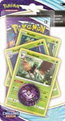 Pokémon TCG: SWSH06 Chilling Reign - Premium Checklane Blister