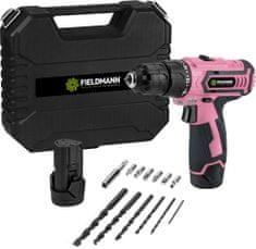 Fieldmann FDV 10253-A Aku vrtačka 50004652