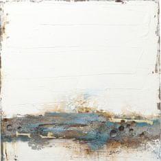 KARE Olejomaľba Abstract Stroke One 120×90 cm