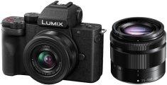 Panasonic Lumix DC-G100 + 12-32 + 35-100 (DC-G100WEG-K)