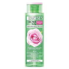 ELLEMARE Micelárna voda pre problematickú pleť Roses Acne Help (Micellar Water) 400 ml