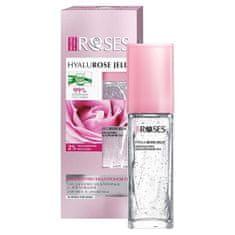 ELLEMARE Hydratačný očný gél Roses Hyalurose Jelly (Eye Gel Cream) 40 ml