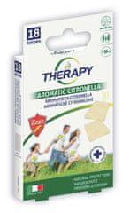 Therapy náplast aromatická proti komárům 18 ks