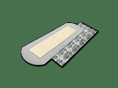 StopBac STERILE Normal antibakteriální krytí 10x30 cm