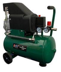 Asist Kompresor olejový 2,0 HP, 24L s regulací tlaku AE7C150-24