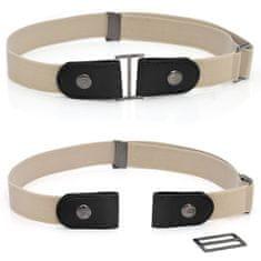 VivoVita Magic Belt -Nastavljiv pas brez zaponke