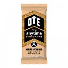 OTE Energetická tyčinka s proteínom - slaný karamel