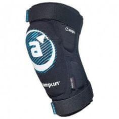 Amplifi Salvo Zip Polymer Knee XS