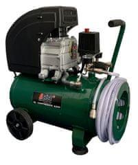Asist Kompresor olejový 2,5 HP, 24L s 10m tlakovou hadicí AE7C180-24