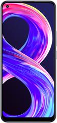 realme 8 Pro pametni telefon, 6GB/128GB, Punk Black