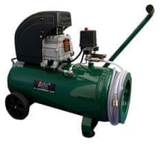 Asist Kompresor olejový 2,5 HP, 50L s 10m tlakovou hadicí AE7C180-50