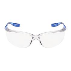3M 71511-00000M ochranné brýle TORA CCS, čirý zorník, nemlživé, ochrana proti poškrábání