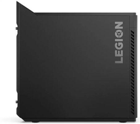 Herní počítač Lenovo Lenovo IdeaCentre G5 14IMB05 (90N900BBMK) HDMI účinné chlazení dvoukanálový systém chlazení nízká hlučnost bez hučení