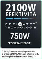Rowenta RO2933EA Swift Power Cyclonic Effiwatts