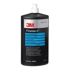 3M Finesse-it Finishing brusná a lešticí pasta , 1 litr (09639)
