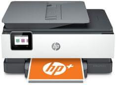 HP Officejet Pro 8022, Možnosť služby HP+ a Instant Ink (229W7B)