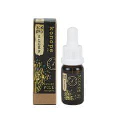 Rebel Brands KONOPE 30% CBD Sleep Edge Full Spektrum 3 000 mg CBD