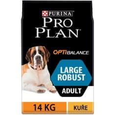Purina Pro Plan hrana za pse večjih pasem Robust, 14kg