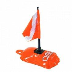 O.ME.R Bójka ACTION FLOAT oranžová