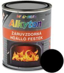 Alkyton žáruvzdorná kovářská černá 2.5l