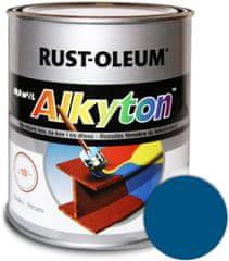 Alkyton Lesklá R5010 modrá tmavá 750ml