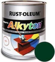 Alkyton lesklá zelená jedle R6009 750ml