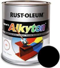 Alkyton Lesklá R9005 černá 750ml