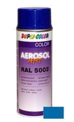DUPLI COLOR Barva ve spreji aerosol art 5017 400ml