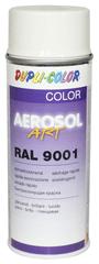 DUPLI COLOR Aerosol art R9001 400ml