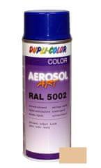 DUPLI COLOR Barva ve spreji aerosol art 1001 400ml
