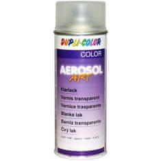 DUPLI COLOR Barva ve spreji aerosol art lak lesklý 400ml