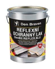 Den Braven DenBit alu Reflexní ochranný lak 4,5kg