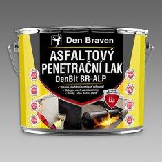Den Braven Asfaltový penetrační lak 9kg
