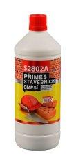 Den Braven Příměs stavebních směsí - penetrační přípravek S2802A A 1l