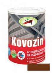 PAMAKRYL Kovozin Ral 8012 červenohnědý 0,7kg