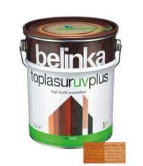 BELINKA Toplasur UV Plus 0,75l mahagon 23 - silnovrstvá lazura