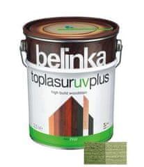 BELINKA Toplasur UV Plus 0,75l jedlová zeleň 19 - silnovrstvá lazura