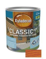 XYLADECOR Tenkovrstvá lazura classic HP mahagon 0,75l