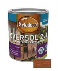 XYLADECOR Silnovrstvá lazura Oversol 2v1 sípání 2,5l