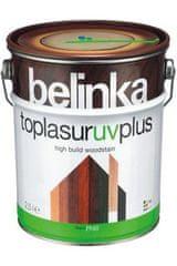 BELINKA Toplasur UV Plus 0,75l bezbarvá 12 - silnovrstvá lazura