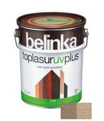 BELINKA Toplasur UV Plus 0,75l staré dřevo 28 - silnovrstvá lazura
