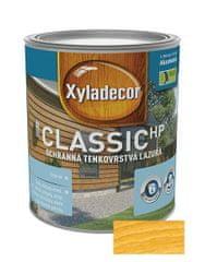 XYLADECOR Tenkovrstvá lazura classic HP cedr 2,5l