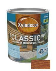 XYLADECOR Tenkovrstvá lazura classic HP teak 2,5l