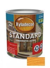 XYLADECOR Tenkovrstvá lazura standard cedr 2,5l