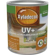 XYLADECOR UV + lazura bezbarvá 0,75l